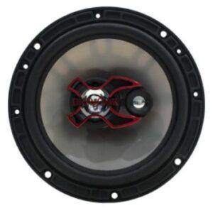 Trixial 6″ Bravox B3X60 X 50RMS 4Ohms 60-20K Hz