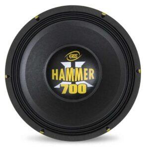 Alto Falante Eros Hamer 700