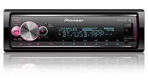 Radio Pioneer MVH-X7000BR