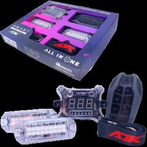 Kit Smart Control AJK